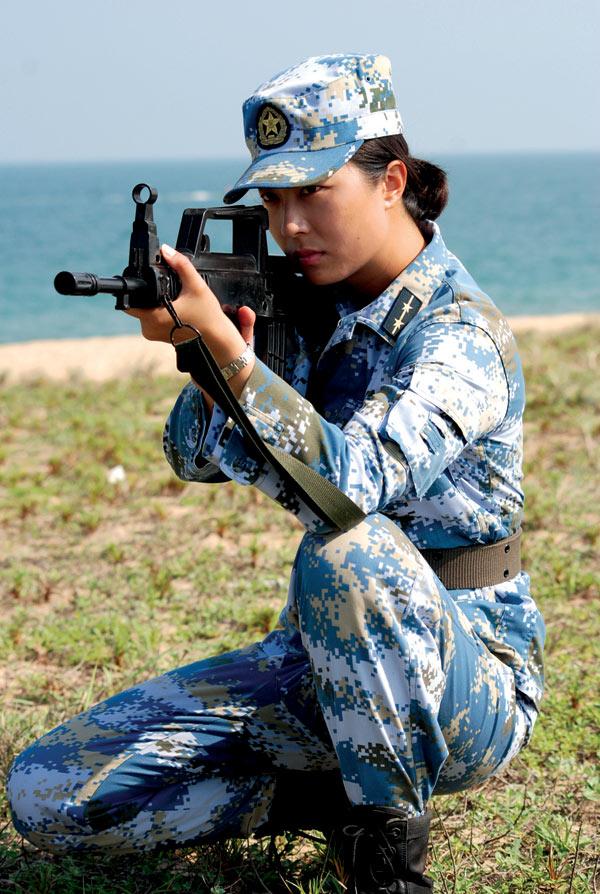 军事资讯_新闻中心 军事新闻 军情观察 正文    狙击手,一个对我们来说熟悉又