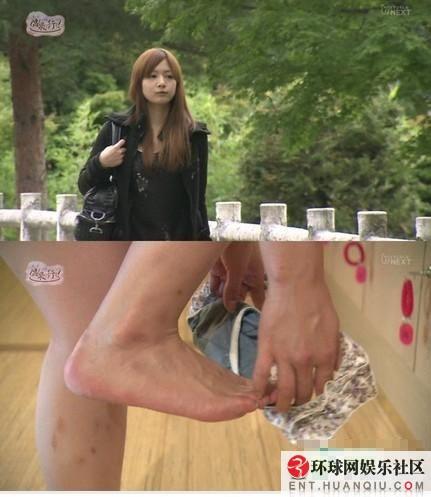 日本女人生裸体人体艺术�_日本女主播为搏收视再爆裸体出镜[组图]