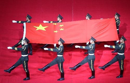... (大运会)(7)第26届世界大学生夏季运动会开幕式举行 8月12日,