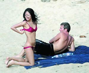 性感沙滩4攻略
