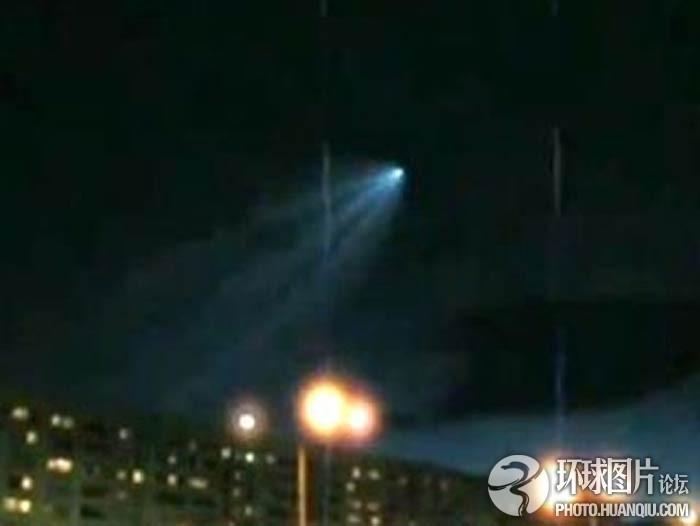 中国多地惊现ufo 看震惊全球 外星人 事件