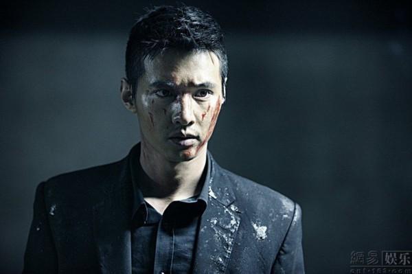 韩国电影 大叔 元斌的小刀近战格斗技巧属于什么类型的图片