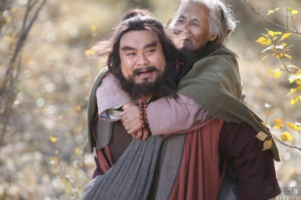 黑旋风李逵的故事_李逵图片图片展示