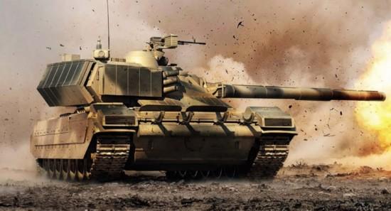 军事资讯_新闻中心 军事新闻 武器装备 正文    俄成世界第一大主战坦克出口国