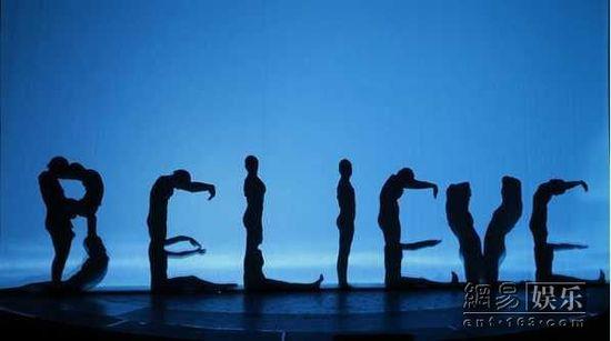 美国达人秀第六季2011年季军——Silhouettes神奇剪影舞蹈组合(MV) - 浪浪云 - 仰望星空