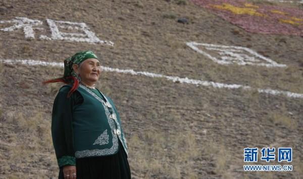 五百柯尔克孜族护边员成为维护边境安宁 生力军