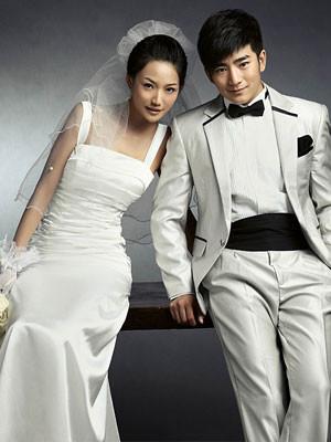 劉詩詩和吳奇隆的婚姻生活 你想看嗎?圖片