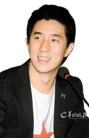 影视    羊城晚报记者 王正昱 摄影 魏辉   10月1日,由房祖名(微博)