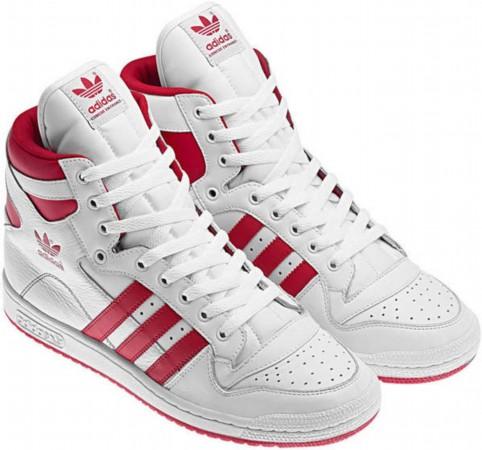 adidas Originals秋 冬篮球鞋套装