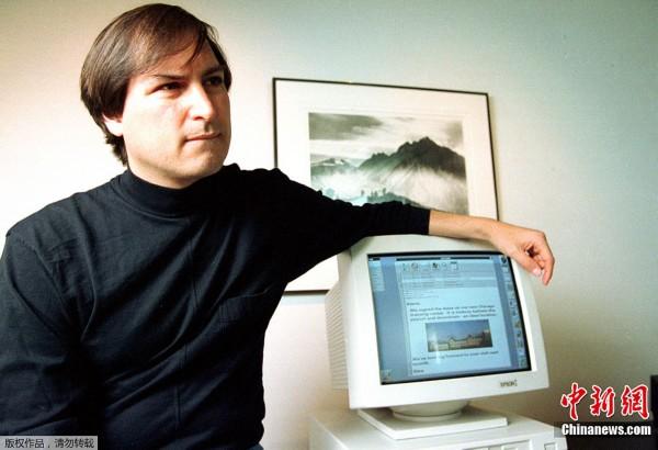 苹果公司宣布,该 公司 前首席执行官 史蒂夫·乔布斯 已