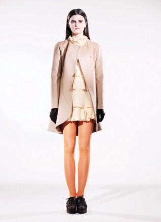 欧美女星秋季街拍针织小衫最上镜    荐 50款百搭短靴集锦   骨子里优雅图片