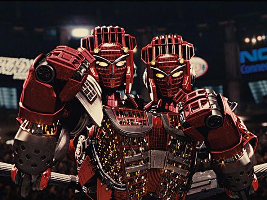资料:《铁甲钢拳》机器人简介(7)
