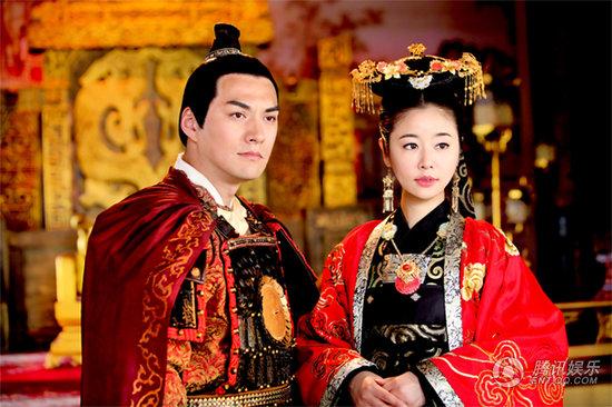 Wallace Huo Qing Shi Huang Fei Qing Shi Huang Fei 《...