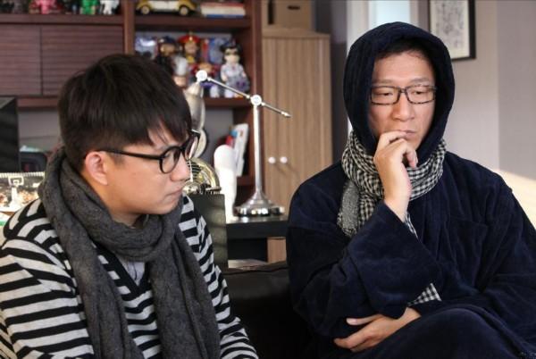 男人帮经典台词-电视剧《男人帮》孙红雷每集