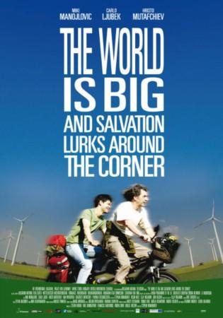 资料 第四届欧洲电影展 在世界转角遇见爱