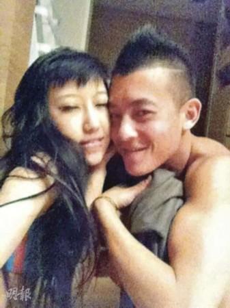 ...希与陈芷蕙拍拖3个月,一般都在他的房间约会,当时她已满16岁