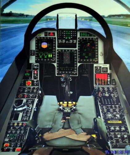 美媒:f-16i匹敌三架枭龙 但二手f-16威胁最大