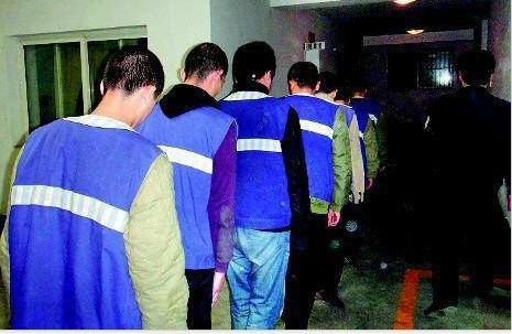 哪里有幼女系列的av_陕西涉嫖宿幼女7人被批捕 3名镇干部受处分