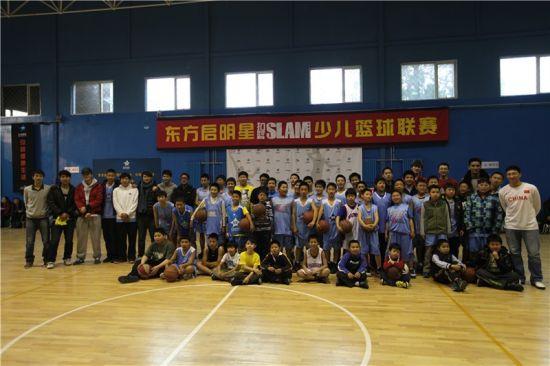 中国篮球深化改革亮点多
