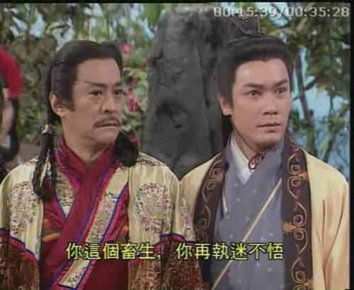 tvb老戏骨王伟病逝 回顾他所演绎的精彩影片