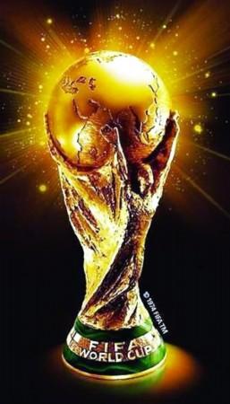 """足球世界杯冠军奖杯""""大力神杯""""将来海南展览"""