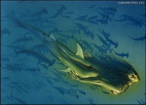 科学探索 正文    1993年7月,美英科学家在大西洋大约1000米深的海底