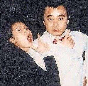 陈升自曝闻刘若英婚讯曾落泪:有嫁女儿的感动_南海 ...