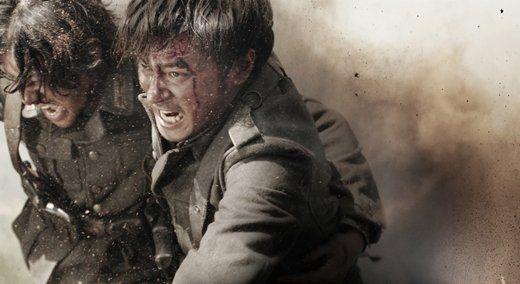 《登陆之日》入围柏林电影节 三部韩片出征德