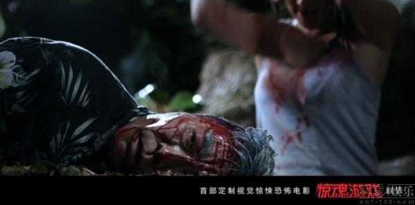 另类变态第一页_王双宝血肉模糊演绎变态杀人狂反遭杀戮