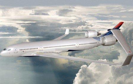 气动外形最好的飞机