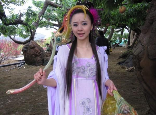 新西游记张纪中版+新西游记演员表2011
