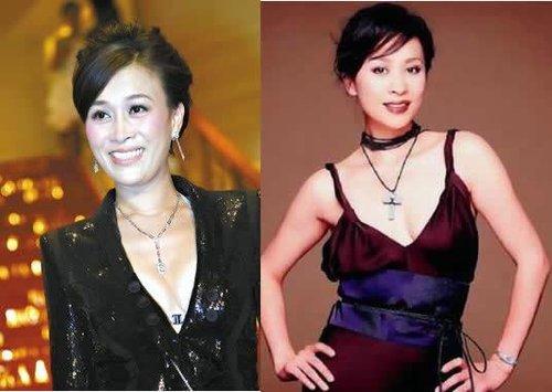 盘点娱乐圈里的 双胞胎 华人明星