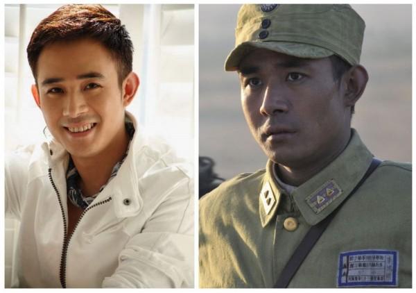 盘点:2011年军事题材电视剧里的经典形象