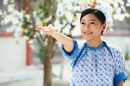 袁姗姗分享《怜儿励志语录》 教你完胜情场职场