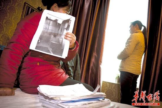 的幼女屄_永州幼女被逼卖淫案:庭审爆出看守所涉嫌做假证