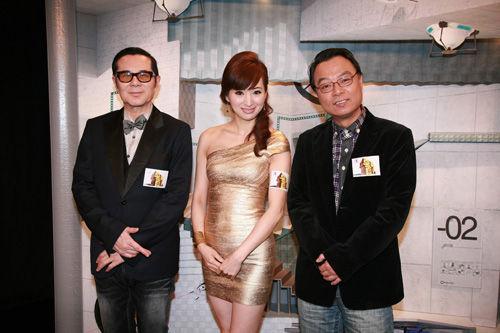 亚洲美少妇百人大赛撸二哥_娱乐八卦     网易娱乐2月27日报道亚洲电视资讯节目《亚视百人》由
