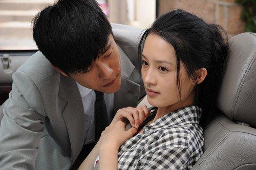 《守望的天空》开播 李沁献吻赵文瑄敬业受好评图片