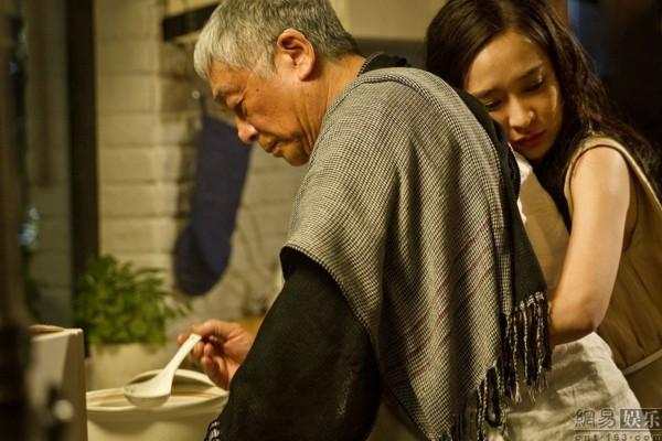 饮食男女电影观后感_曾江    网易娱乐3月19日报道都市爱情电影《饮食男女2012》即将3月23
