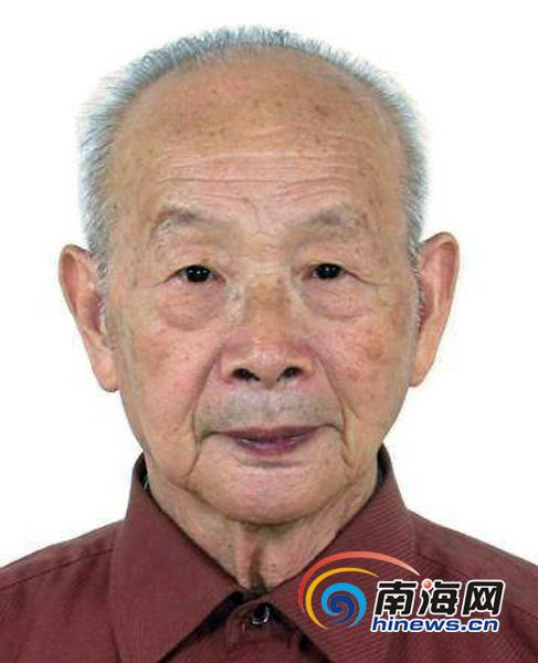 正面老人照片_台湾八旬老人疑在琼游玩失踪 警方网发信息寻人