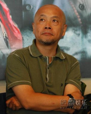 集结号 剪辑指导为 楚汉争雄 后期画龙点睛