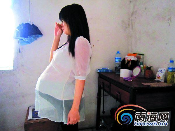 女孩怀孕少女怀孕动漫大肚子怀孕美女美女怀孕