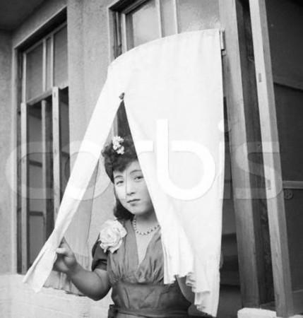 二战朝鲜慰安妇视频