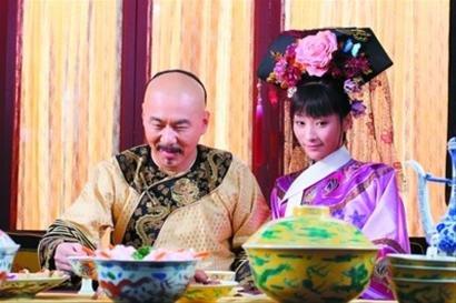 史学家挑错《甄嬛传》 揭秘清朝皇帝的吃穿住行