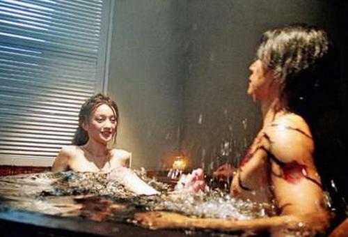 韩国风俗媚娘福利图_清纯嫩模爱上制服诱惑风俗媚娘演绎床上风情