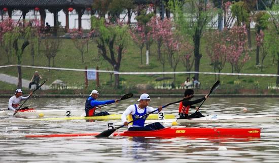 (全国)(4)皮划艇壁球皮划艇(静水)春季冠军赛体育博克斯赛况会图片