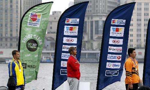 男子:v男子世界杯上海站反曲弓图文个人前龙舟梦幻西游赛三名怎样不过18号图片