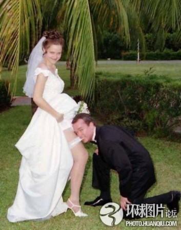 冬天结婚新娘穿什么