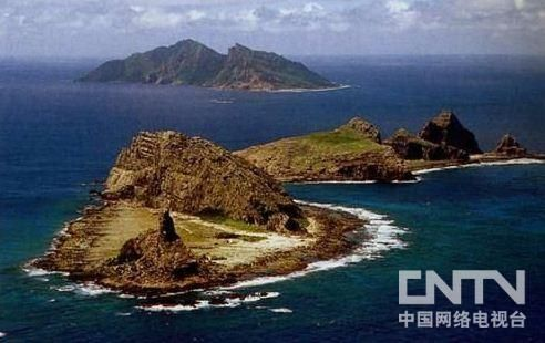 中日钓鱼岛最新新闻_日媒体担忧东京买钓鱼岛可能引发中日新摩擦_南海网新闻中心