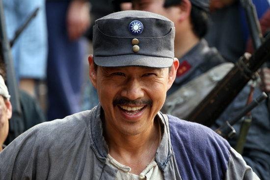 《雾都》好色将军惹争议 导演称英雄也是人(图)