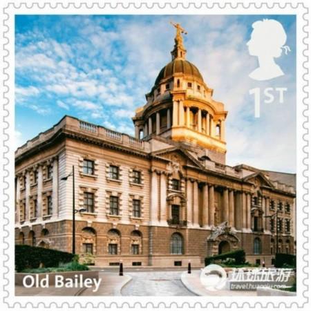 关键词:伦敦英国邮票美景奥运组图      英国伦敦老贝利街的中央